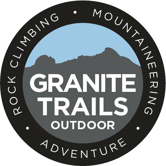 Granite Trails logo